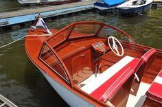 Power Boats, Speed Boats, Classic Boats For Sale, Chris Craft Boats, Martin Smith, Al Capone, Cool Boats, St Lawrence, Most Beautiful Models