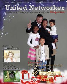 November Dezember Ausgabe