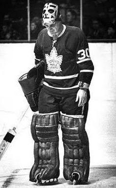 Terry Sawchuk (1964-1967)