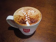 What's Brewing at Café Coffee Day on National Coffee Day? #