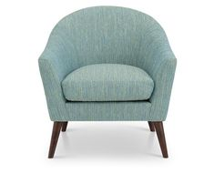 Accent Chairs-Fireside Accent Chair-Get heirloom style and leather luxury