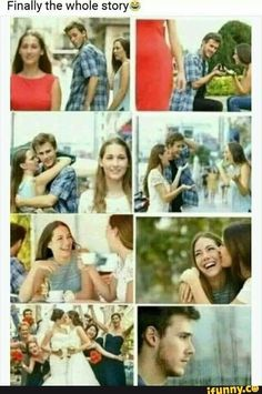 Internet contant different kind of memes and troll and everyone like these troll or jokes. In these kind of funny content, Girlfriend memes are also very famous on internet and these jokes are like… Memes Humor, Lgbt Memes, Jokes, Stupid Funny Memes, Funny Posts, Hilarious, Funny Stuff, Haha, Lgbt Love