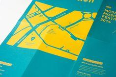 Mosaic 2014 Invitation Kit on Behance Invitation Kits, Invitations, Design Movements, Location Map, Mosaic, Behance, Mosaics, Save The Date Invitations, Shower Invitation