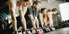 Technology to help improve fitness