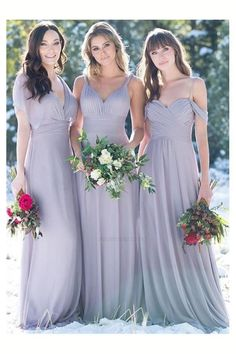 15f8d913b3ad2 Hot Sale Engrossing V-Neck Bridesmaid Dresses, Bridesmaid Dresses A-Line, Bridesmaid  Dresses Plus Size