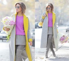 Galant-Girl Ellena - - October days... | LOOKBOOK