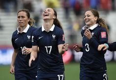 Le sport féminin va-t-il enfin vivre son heure de gloire dans les médias ? - Madame Figaro - 07/07/2016