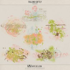 Falling Softly | Smears