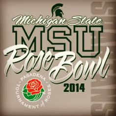Come from behind win, now Rose bowl champs! Spartans will tonight dine in hell! #msuspartans #spartanrosebowlchamps #michiganstate #spartanswin @chatdeguzman13 #Padgram