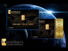 Karatbars International So what is Karatbars International and how can you profit from this unique opportunity? Karatbars International is a financial Ecuador, True Money, Gold Bullion, Savings Plan, Opportunity, Saving Money, How To Make Money, Pure Products, How To Plan