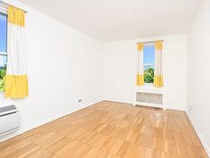 3901 Independence Ave APT 3N, Bronx, NY 10463 | Zillow Living Dining Combo, White Subway Tile Backsplash, Farm Sink, Entry Foyer, Floor Finishes, Kitchen Styling, Home Values, Dining Area, Playroom
