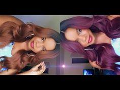 "Slaying For $19: Sensationnel ""Inna"" Fashion Wig - YouTube"