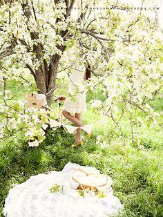 """Na-Da Farm Life » """"meet me for a pretty picnic"""""""