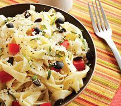 Pasta saludable | Cocina Vital