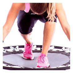 Beneficios del power jump: el ejercicio más divertido y eficaz