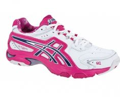 New Netball shoes. Yess please.