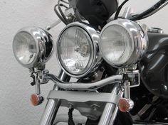 Lampenhalter für Zusatzscheinwerfer von http://www.fehling.de