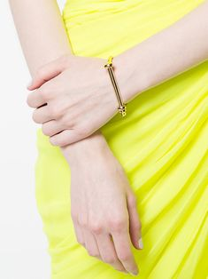Miansai bar bangle
