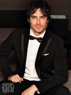 Ian Somerhalder the only man who could play Christian Grey Damon Salvatore, Ian Somerhalder, Bae, Raining Men, Christian Grey, Suit And Tie, Well Dressed Men, Gorgeous Men, Dead Gorgeous