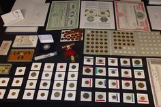 #coins HUGE AUCTION!! ~ US COIN COLLECTION LOT #025 ~ GOLD ~ SILVER ~ ESTATE ~ BID NOW! please retweet