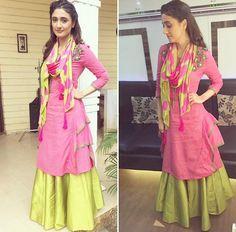 Indian Fashion, Boho Fashion, Fashion Dresses, Indian Attire, Indian Ethnic Wear, Indian Dresses, Indian Outfits, Eid Outfits, Indian Party Wear