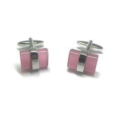 Rectangular Pink Acrylic Cufflinks! #cufflink #cufflinks #mensfashion #mensaccessories #menstyle #groomsmencuffs #groomsmencufflinks #dappermen #menfashion #dapperstyle #menswear #menstyle #dapper #stylishmen #mensweardaily #menwithclass #menswearjournal #highsociety #businesswear #fashionformen #zalorasg #instastyle #guyswithstyle #mensoutfit #gentlemanstyle #mensfashionblog #mensfashionpost #mensfashiontips #mensfashionreview #mensfashionfix #dapperman http://www.splicecufflinks.com