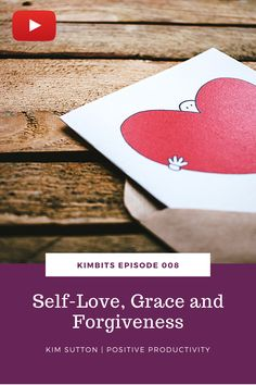 Today I'm sharing a post I put on the Positive Productivity Facebook group. I know someone needs to hear it. It may not be you, but maybe you know somebody who needs to hear it.  #kimbits #vlog #youtuber #selflove #grace #forgiveness #mindset #mindfulness Self Actualization, Mindfulness Practice, Work Life Balance, Positive Thoughts, Forgiveness, Self Love, Productivity, Mindset, About Me Blog