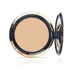 Golden Rose Compact Foundation with Vitamin E, Dark 05 Compact Foundation, Silky Touch, My Beauty, Vitamin E, Eyeshadow, Make Up, Powder, Dark, Rose