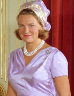 Princess Irene of the Netherlands