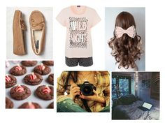 """Sleepover with the Pack"" by harrypotalways ❤ liked on Polyvore"