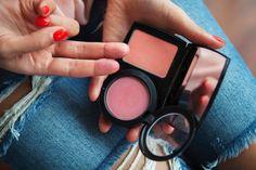 Beauty: It's All About the Right Blush | Negin Mirsalehi