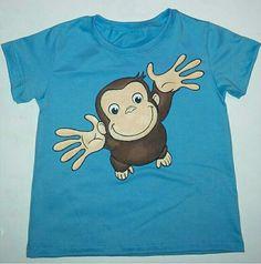 Camisetas pintadas a mano  Jorge El Travieso