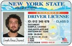 How to Use Photoshop to Make a Fake ID or Edit Documents Photoshop Lessons, How To Use Photoshop, Toefl Tips, Drivers License Pictures, Driver License Online, Driver's License, Fake Birth Certificate, Id Card Template, Bill Template
