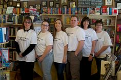 My Casper, Wyoming launch team for my book signing at Wind City Books on November Casper Wyoming, Book Signing, Chef Jackets, My Books, November, Product Launch, Author, City, Blog