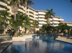 Dreams Puerto Aventuras Resort & Spa All Inclusive: Grounds