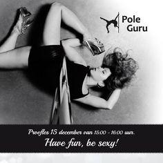 Pole Dance  @ Pole Dance Studio Pole Guru