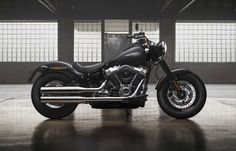 Harley Davidson new models 2018 and pricelist