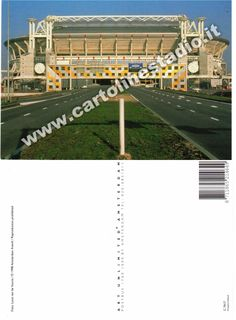 € 0,90 - code : NED-015 - AMSTERDAM ArenA - stadium postcard cartolina stadio carte stade estadio tarjeta postal