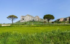 Rocca Busambra, Corleone, Palermo, Sicily, Italy #sicily #italy #nature #tourism
