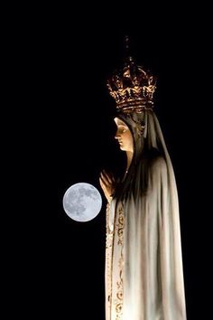 Happy feast of Our Lady of Fatima! Take me back to Portugal ♡