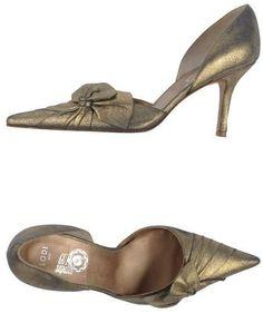 Pin for Later: Cinderella wäre auf diese Schuhe ganz schön neidisch  Lodi Pumps (46 €)