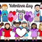 Here are some Valentine's Day cuties for your products and activities.  Included in this set are the graphics shown plus all line art images.  You'...