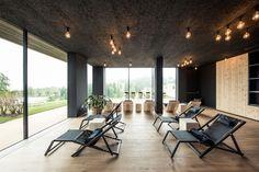 Il Viaggiatore Magazine - Sala Relax - Hotel Pfoesl - Nova Ponente, Bolzano