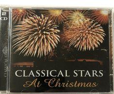 Christmas Cds, Stars, Sterne, Star