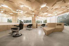 Gallery of Les Dada East / Joshua Florquin Architect - 4