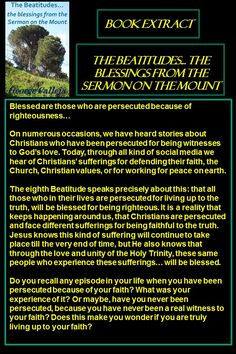 50 discount for the book the beatitudes the blessings from the httpssmashwordsbooksview576443 https fandeluxe Images