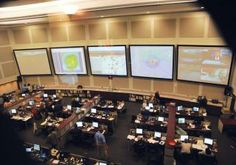 Bruce J. Moeller reviews the role of the emergency operations center and explains what company officers need to know about this vital part of emergency response.