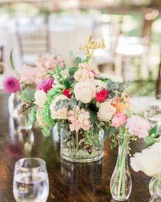 Ezai Floral Design - Saddlerock Ranch