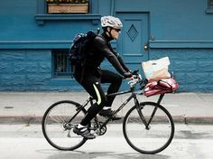 Postmates appeals to workers looking for a secondary income, CEO and co-founder Bastian Lehmann says.
