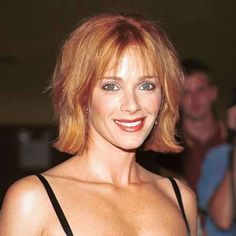 53 Lauren Holly Sexy Pictures Will Spellbind You With Her Dazzling Body Q Awards, Mtv Movie Awards, Danny Quinn, Mary Swanson, Lauren Holly, Girls With Red Hair, Famous Photos, Betty Cooper, Bikini Images